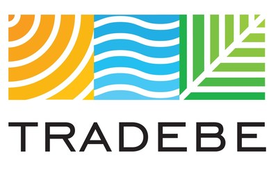 Tradebe Environmental Services Logo - Visit us online at www.tradebeusa.com