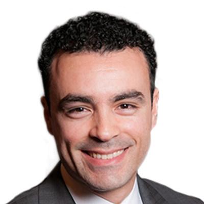 Dr. Miguel Román