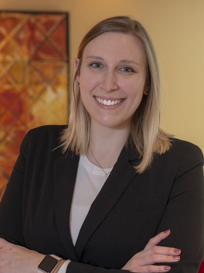 Amanda Rose Martin has joined the Cleveland office of McDonald Hopkins LLC as an associate in the Data Privacy and Cybersecurity Practice Group of the firm's Litigation Department.