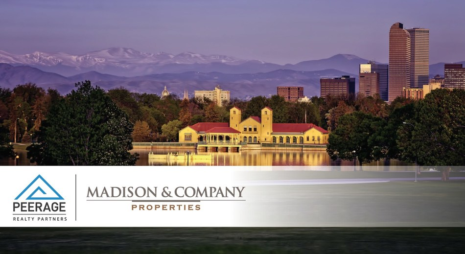 Peerage Realty Partners Completes Acquisition of Substantial Partnership Interest in Leading Independent Residential Brokerage in Denver (CNW Group/Peerage Realty Partners Inc.)