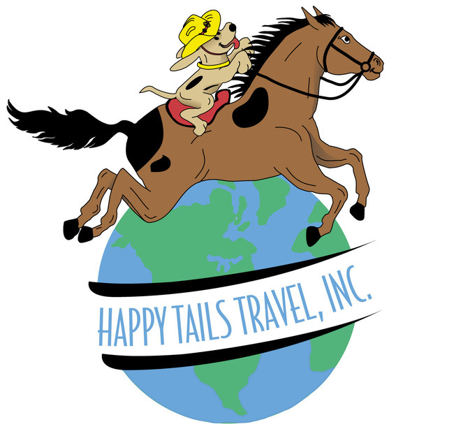 Happy Tails Travel Inc.
