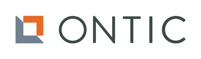 Ontic Technologies Logo (PRNewsfoto/Ontic Technologies)