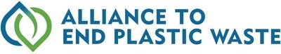 (PRNewsfoto/Alliance to End Plastic Waste)