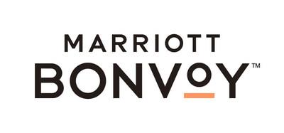 Marriott Bonvoy (PRNewsfoto/Marriott International)