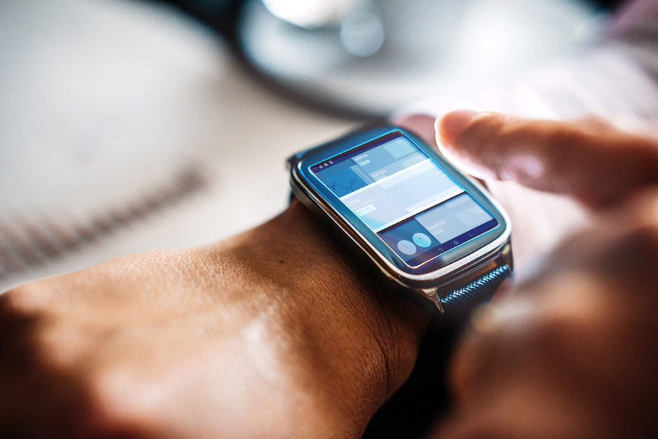 Wearable and consumer electronics are increasingly used for sensitive applications such as Near Field Communication (NFC) ticketing and payments, as well as tracking health data.