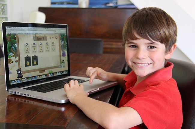 Word Mania, the world's biggest online literacy competition, has arrived in the U.S., with students invited to join the fun for the chance to win up to $10,000 in prizes for their school.