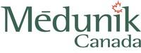 Medunik Canada logo (CNW Group/Médunik Canada)