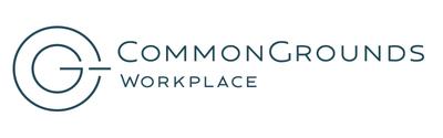 (PRNewsfoto/CommonGrounds Workspace)