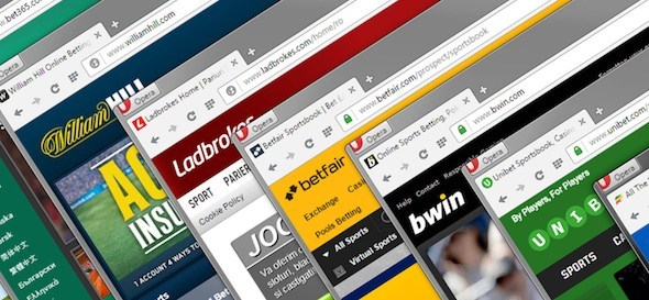 Best Betting Sites - Reviews
