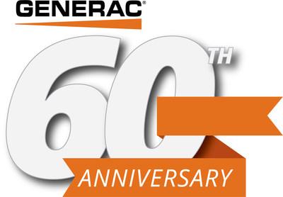 Generac Power Systems, Inc. kicks off a year of anniversary celebrations