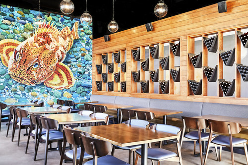 Ballast Point® Expands California Presence with First-Ever Brewery at Downtown Disney® District