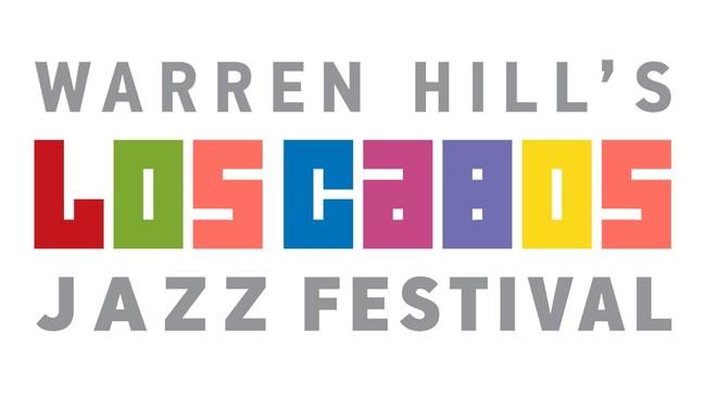 Warren Hill's Los Cabos Jazz Festival