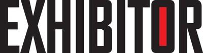EXHIBITOR Logo (PRNewsfoto/Exhibitor Media Group)