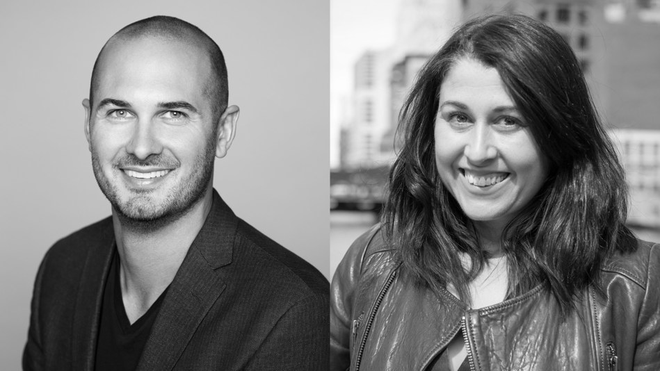 Britt Nolan and Emma Montgomery have been named Co-Presidents of Leo Burnett Chicago. They will also maintain their roles as Chief Creative Officer and Chief Strategy Officer, respectively.