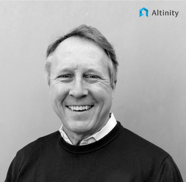 Robert Hodges, Altinity CEO