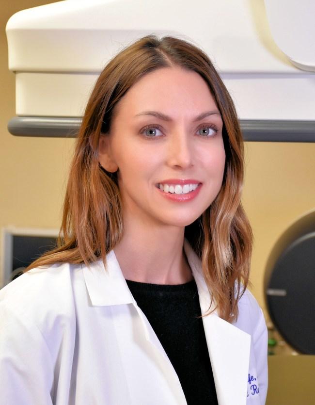 Rochelle Wolfe, MD, Interventional Radiologist, joins Atlanta Fibroid Center