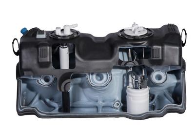 TI Automotive为Karma Automotive豪华电动车项目提供尖端塑料油箱技术