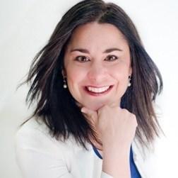 Nathalie Letendre, nouvelle directrice générale du Conservatoire de musique et d'art dramatique du Québec (Groupe CNW/Conservatoire de musique et d'art dramatique du Québec)