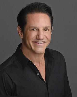 Jon Perrin, SVP of Sales