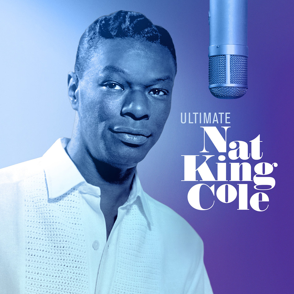 With the direct participation of the Nat King Cole Estate, and as part of the celebration of the global entertainment legend's centennial year, Capitol/UMe will release two new collections showcasing Cole's music on March 15: 'Ultimate Nat King Cole' (CD and digital; 2LP vinyl to follow June 14) and 'International Nat King Cole' (CD). On the same date, a newly expanded digital edition of Marvin Gaye's 1965 album, 'A Tribute To The Great Nat King Cole,' will be released by Motown/UMe.