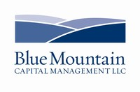 (PRNewsfoto/BlueMountain Capital Management)