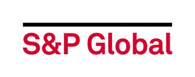 (PRNewsfoto/S&P Global)
