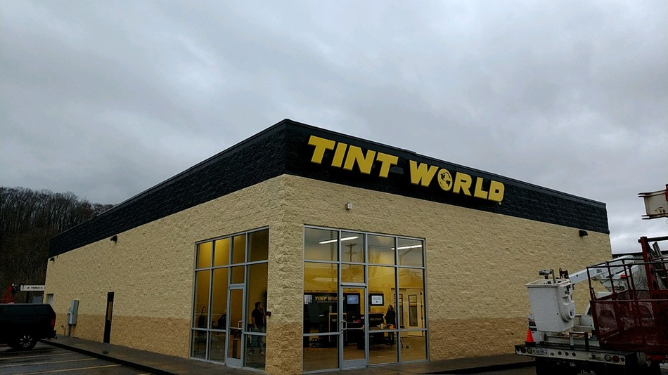 Owned and operated by local entrepreneur Roy Morelock, the new Tint World® location is the first in the state of Tennessee and will provide a full range of automotive styling services for Tri-Cities residents.