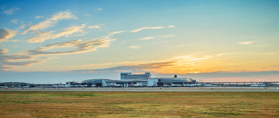 Dallas Fort Worth International (DFW) Airport