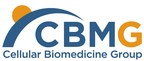 Cellular Biomedicine Group, Inc.  Announces Completion of Merger...