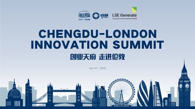"""Venture Tianfu"" event was successfully held in London, UK"