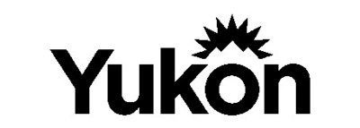Logo : Gouvernement du Yukon (Groupe CNW/Société canadienne d'hypothèques et de logement)