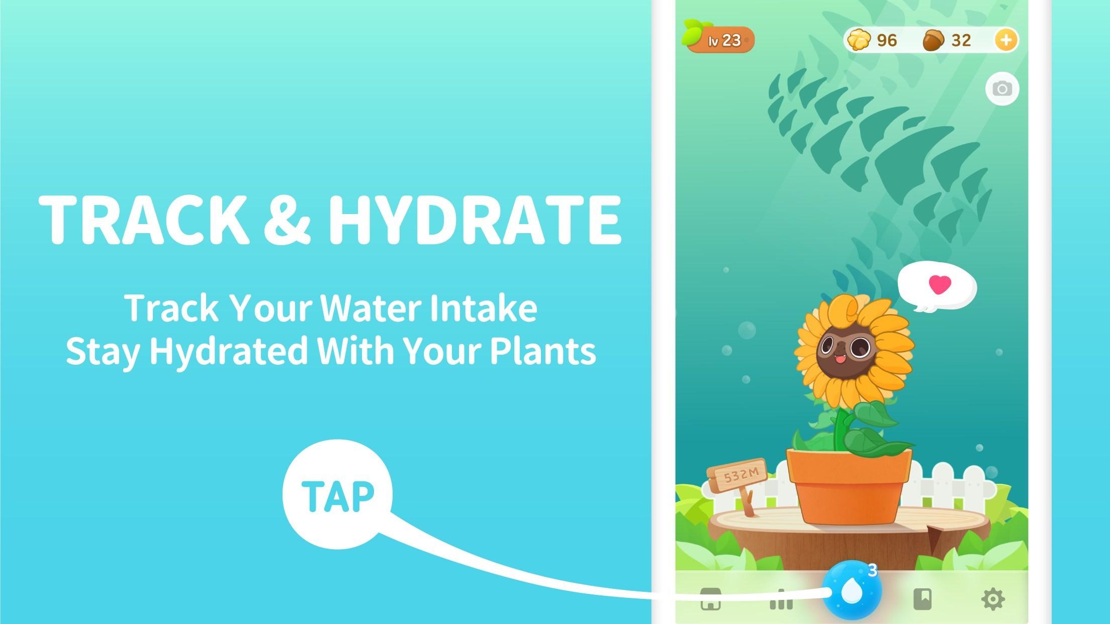Image result for plant nanny app