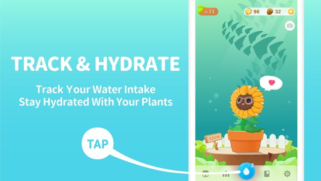 Plant Nanny2 Keeps All the Best of the First Plant Nanny and Adds a Lot More Design and Engagement