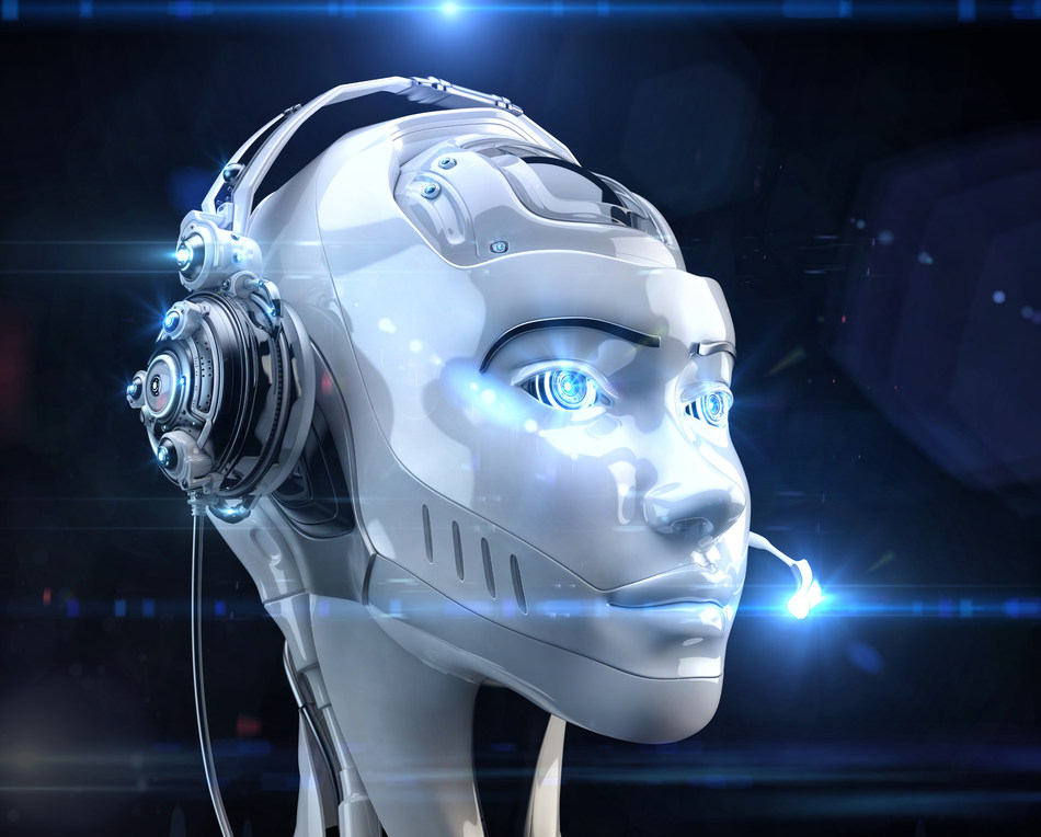 Artificial intelligence for contact centers
