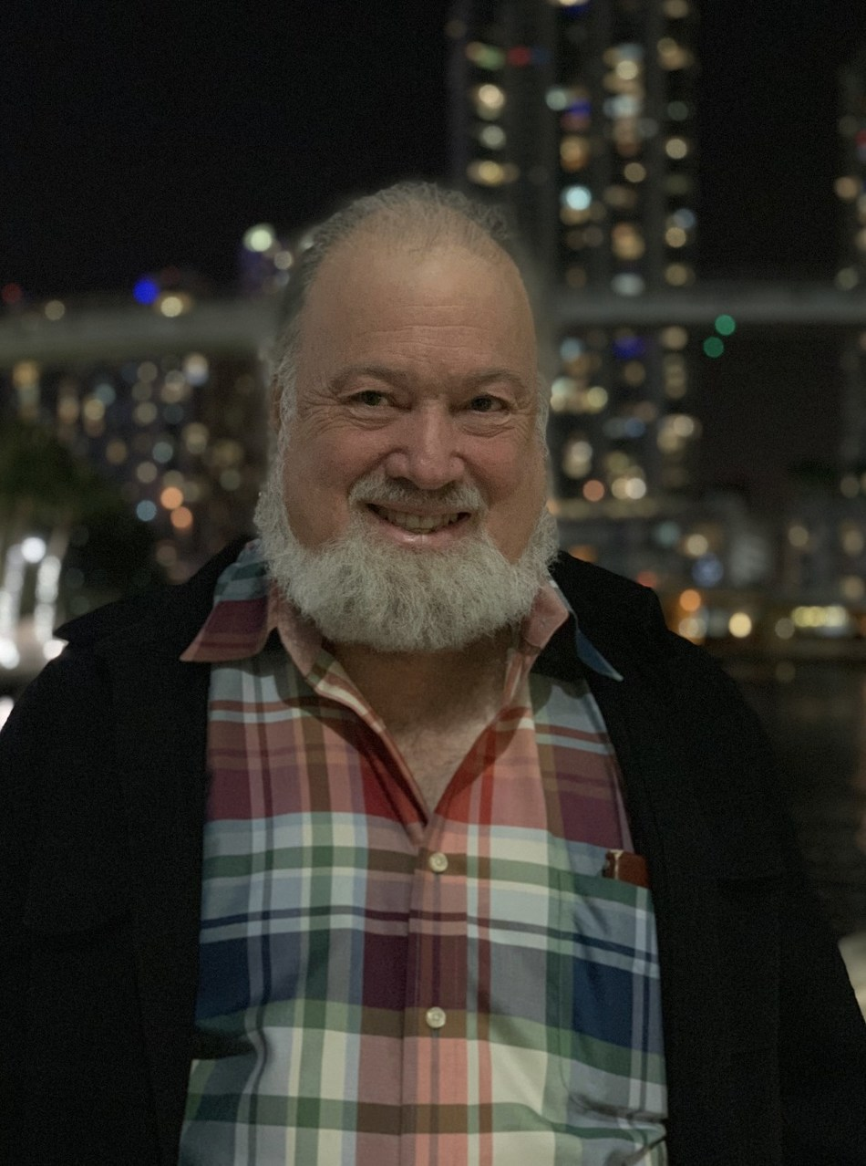 David Chaum, The North American Bitcoin Conference - Miami