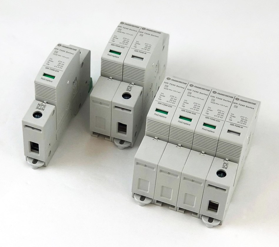 Transtector Releases Full Line of Industrial Surge Protection Solutions for International Applications