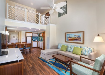 Book now to save up to 30 percent off at Wyndham Margaritaville St. Thomas.This beachfront resort, inspired by Jimmy Buffett's lifestyle and music, is the perfect place to kick off your flip flops and lounge around with a cold drink in hand.