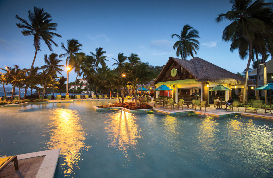 All suites offer a Frozen Concoction Maker to maintain the chill and, with St. Thomas conveniently adjacent to neighboring St. John Island, guests can take a short ferry ride for an island-hoping experience. Book now to secure saving of up to 30 percent off.