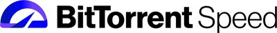 BitTorrent Speed Logo
