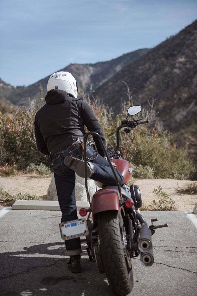 (PRNewsfoto/Harley-Davidson, Inc.)