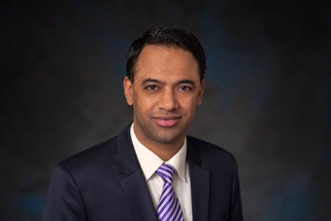 Karthik Srinivasan, Chief Operating Officer