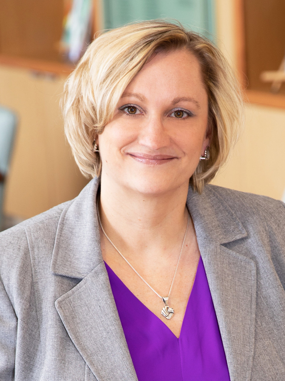 Sonja LaBarbera, President and CEO of Gaylord Specialty Healthcare.