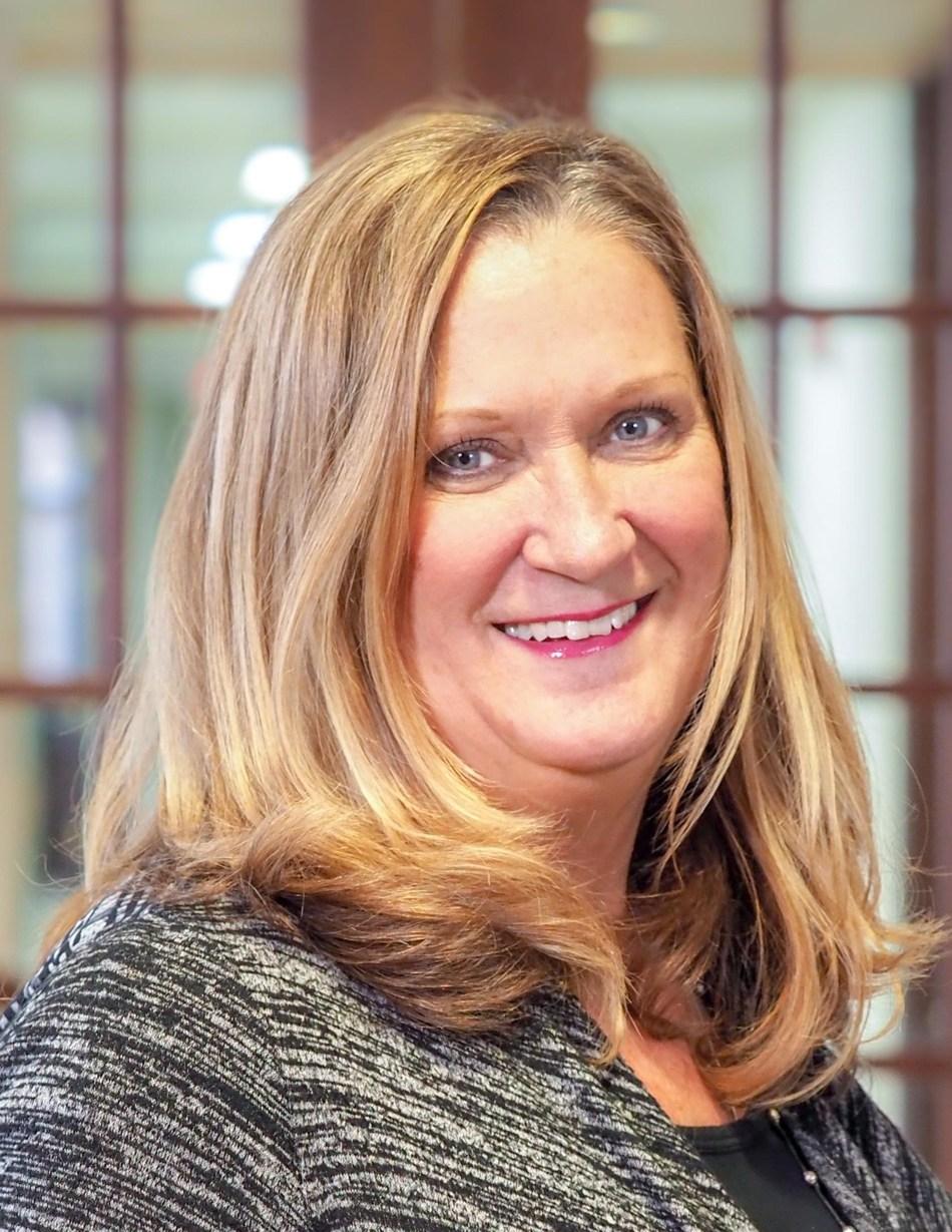 Carol Merritt, Vice President of Human Resources