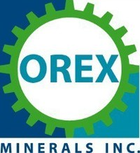 Orex Minerals Inc. (CNW Group/Orex Minerals Inc.)