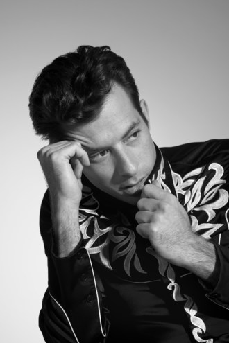 Mark Ronson (photo credit: Collier Schorr)