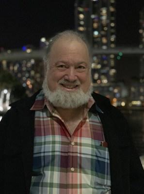 David Chaum, Conferência Norte-americana de Bitcoin – Miami (PRNewsfoto/Elixxir)