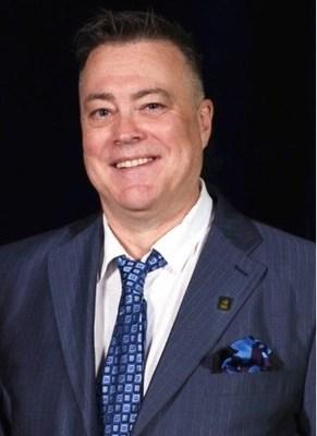 Richard Laroche, directeur principal des études professionnelles, techniques et des affaires étudiantes, ITHQ (Groupe CNW/Institut de tourisme et d