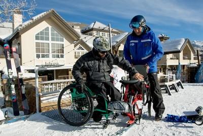 Wounded Warrior Project (WWP) today announced support for Vail Veterans Program (VVP), a 501(c)(3) organization that rebuilds veterans' confidence through extraordinary, therapeutic experiences.