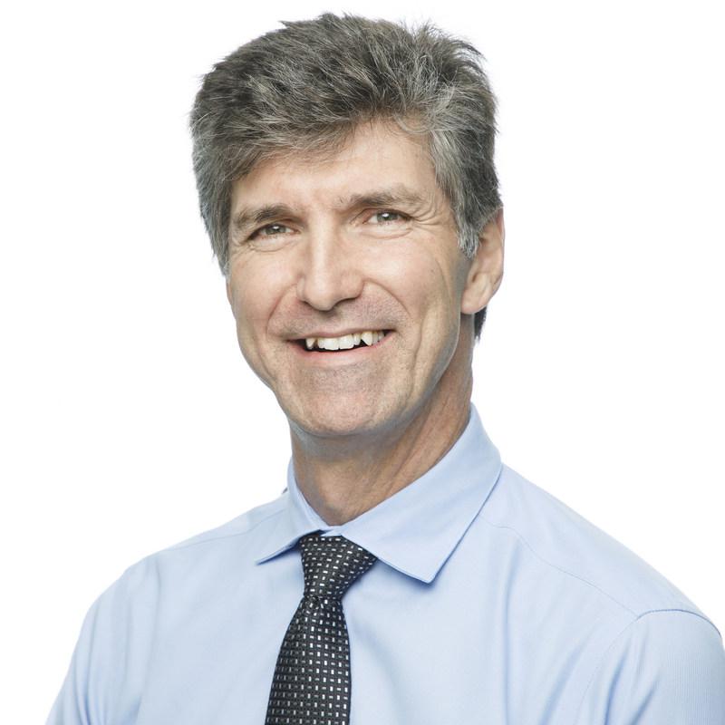 Ray McKenzie, président nouvellement nommé de Supermarché d'assurance inc. (ISI) et d'Assurance Spécialité-Vie (Groupe CNW/Insurance Supermarket Inc.)