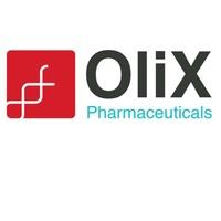 CI of OliX (PRNewsfoto/OliX Pharmaceuticals, Inc.)